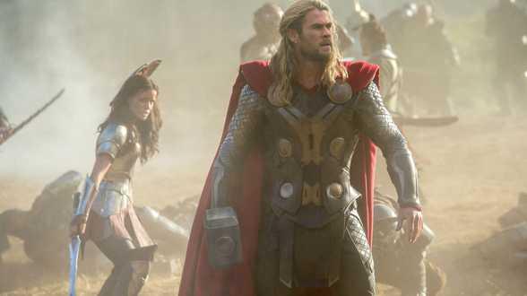 Thor: The Dark World - Bespreking