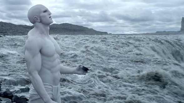 Ridley Scott bevestigd dat het vervolg van Prometheus geschreven wordt - Actueel