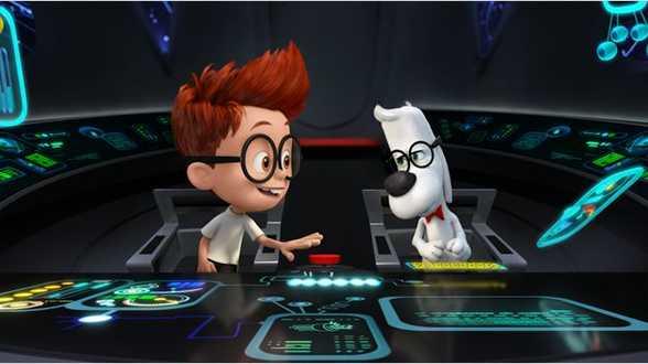 Mr. Peabody & Sherman : de trailer van Dreamworks' volgend project (video) - Actueel