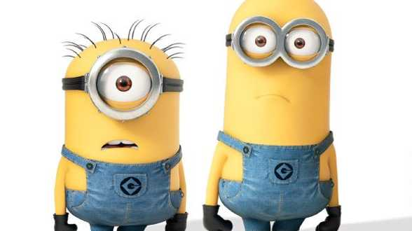 Despicable me 2 - Review