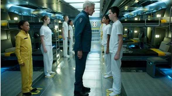 'Ender's Game', 'About Time', 'Inside Llewyn Davis'... Uw Cinereview! - Actueel