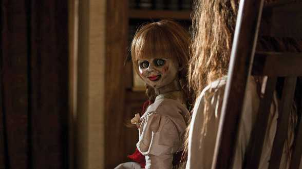 Drie spin-offs voor The Conjuring ? - Actueel