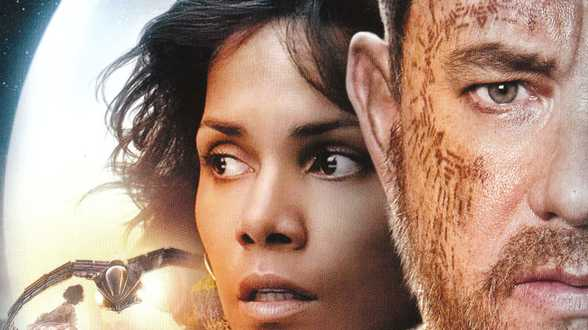 Cloud Atlas - Review