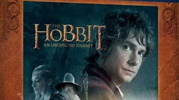 The Hobbit: An Unexpected Journey - Review