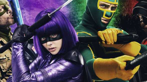 Kick-Ass 2 - Review