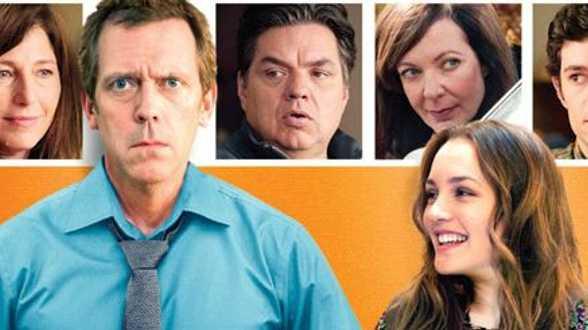 the Orange (Love Next Door): wanneer komedie rijmt op verveling, één advies: snel verdergaan - Review