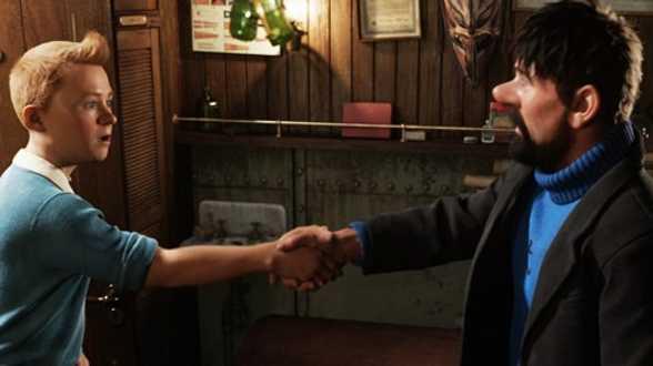 Peter Jackson wilt nog steeds het vervolg van de Avonturen van Kuifje regisseren - Actueel