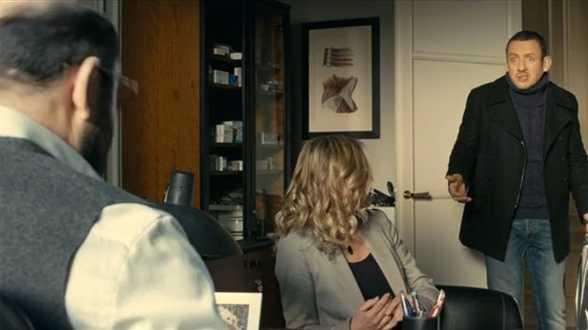 Ontdek de trailer van Danny Boon's nieuwste film: Supercondriaque (video) - Actueel
