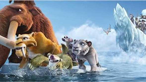 Vijfde Ice Age-film gepland voor 2016 - Actueel
