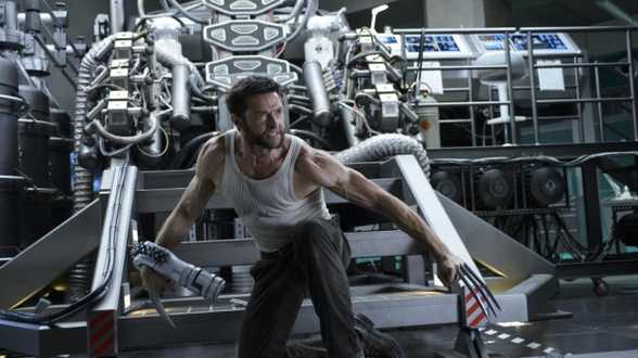 The Wolverine - Review