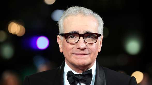 Scorsese en McQueen voor regieprijs genomineerd - Actueel