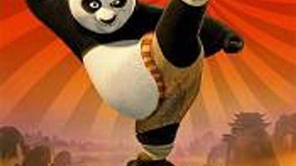 Kung Fu Panda - Bespreking