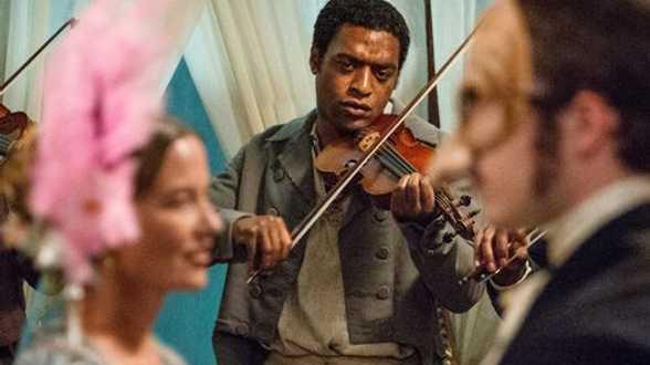 12 Years a Slave, Oldboy , Jamais le Premier Soir... Uw Cinereview ! - Actueel