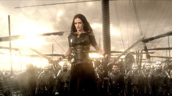 Nieuwe epische trailer voor 300: Rise of an Empire - Actueel