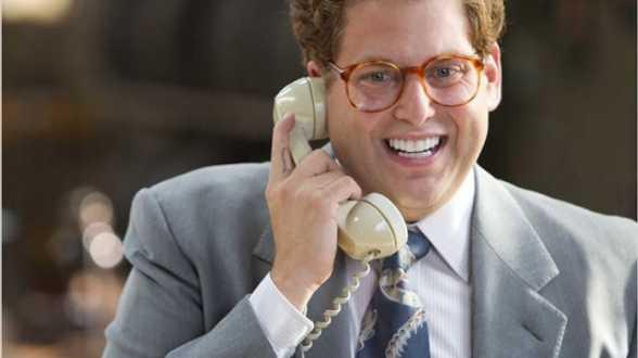Jonah Hill kreeg een zeer bescheiden salaris voor The Wolf of Wall Street - Actueel