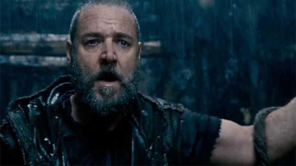 Noah pakt uit met een nieuwe trailer ter gelegenheid van de Super Bowl (video) - Actueel