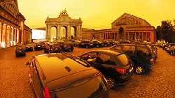Drive-In Movies - Actueel