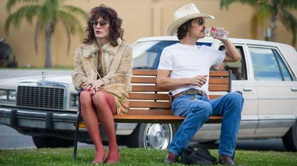 'Dallas Buyers Club', 'Les Rayures du Zèbre', 'That Awkward Moment'... Uw Cinereview! - Actueel