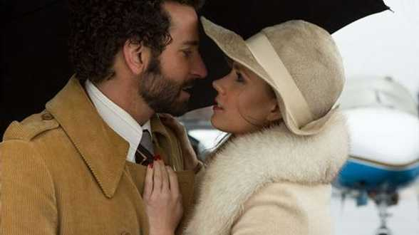 'American Hustle', 'Les Trois Frères, Le Retour', 'Ida', ... Uw Cinereview ! - Actueel