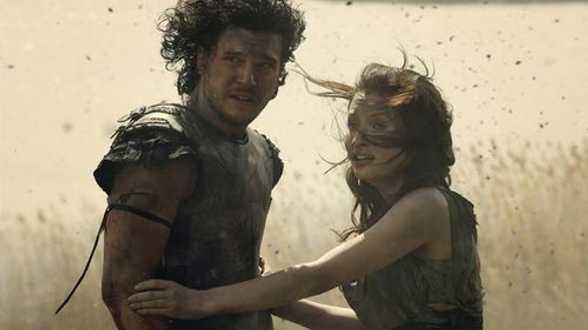 Vernieling Pompeii komt tot Leven tijdens filmpremière in Brussel - Actueel