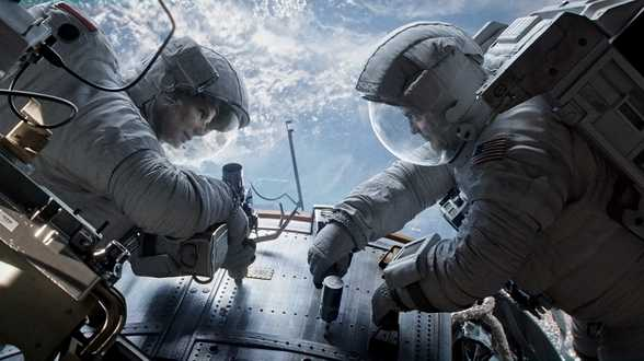 "Een ""honest trailer"" voor Gravity (video) - Actueel"