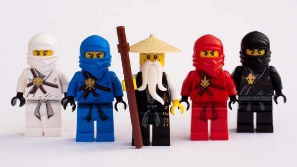 Een Lego Ninjago film nog voor het vervolg van The Lego Movie? - Actueel