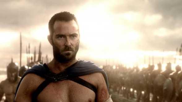 300: Rise of an Empire: heerser over de Amerikaanse box-office - Actueel