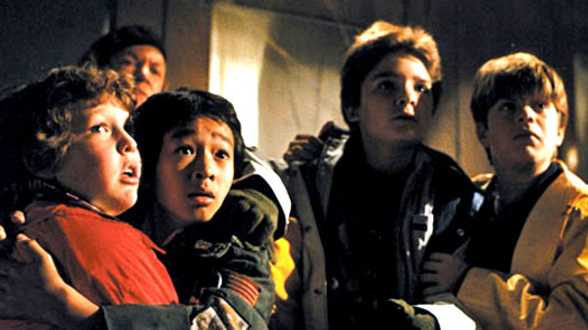 Everything Wrong With The Goonies (video) - Actueel