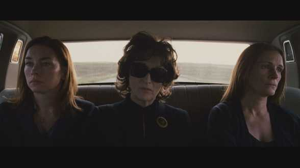 Augustus: Osage County: Moderne Tennessee Williams - Bespreking