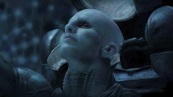 Voorzien voor in 2016, Ridley Scott's Prometheus verandert van scenarist - Actueel