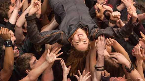 'Divergent', '47 Ronin', 'Rio 2', ... Uw Cinereview! - Actueel