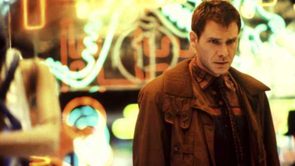 Spelen in Blade Runner 2? Harrison Ford is er alvast niet tegen - Actueel