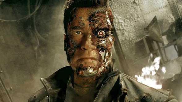 Het begin van het filmen van de Terminator Reboot - Actueel