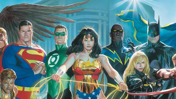 Zack Snyder zal de Justice League film van Warner Bros regisseren - Actueel