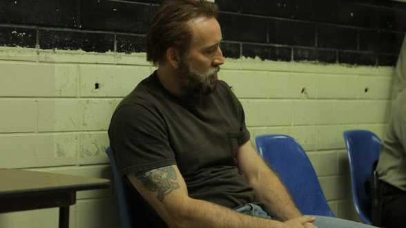 Joe: Wilde baard, diepe frons - Bespreking