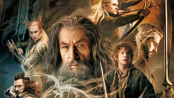 The Hobbit: The Desolation of Smaug: vol vuur en vlam! - Review