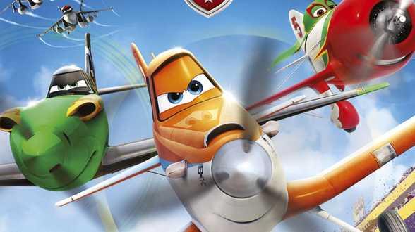 Planes: Pixar valt in herhaling... - Review