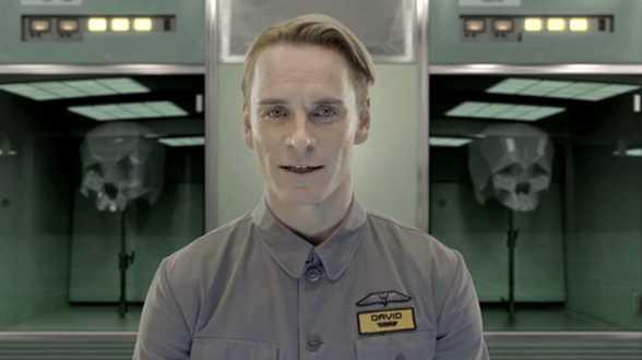 Michael Fassbender kondigt zijn terugkeer aan in het vervolg van Prometheus - Actueel