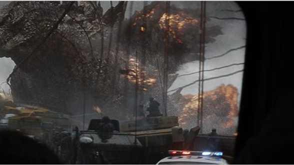 'Godzilla', 'The Other Woman', 'Libre et Assoupi'... Uw Cinereview! - Actueel