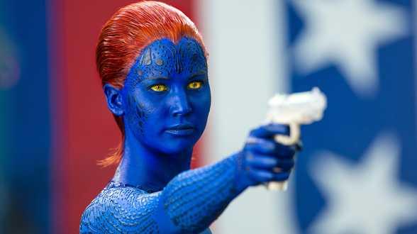 'X-Men: Days of Future Past', 'Grace of Monaco', 'Deux Jours, une nuit', ... Uw Cinereview! - Actueel