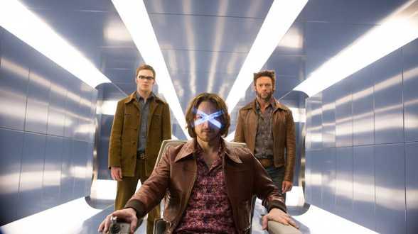 X-Men : Days of Future Past... een mengeling van biceps en tranen! - Bespreking
