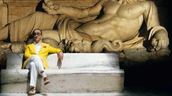 La Grande Bellezza: wil Sorrentino snertfilms verheerlijken, of verveling? - Review