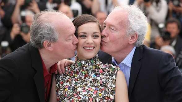Twee dagen, 1 nacht, maar vooral Marion Cotillard tijdens filmfestival van Cannes - Actueel