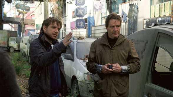 Gareth Edwards gaat de vervolgfilms van Godzilla regisseren - Actueel