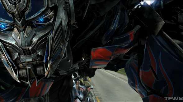 De volgende Transformers zou geloofwaardiger zijn dan de vorige films - Actueel