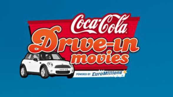 De Coca-Cola Drive-In Movies - Actueel