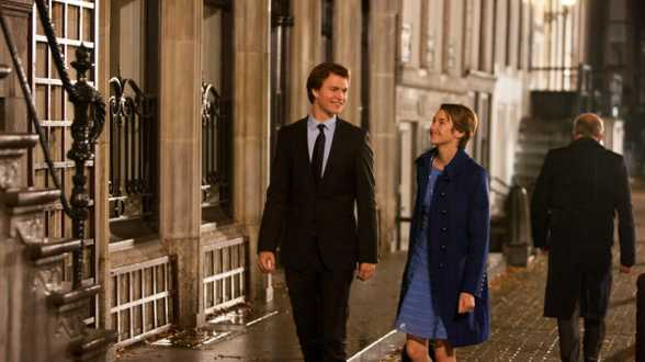 The Fault in our Stars: Love Story revisited - Bespreking