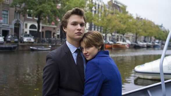 The Fault in Our Stars, The Two Faces of January, Jersey Boys, ... Uw Cinereview - Actueel