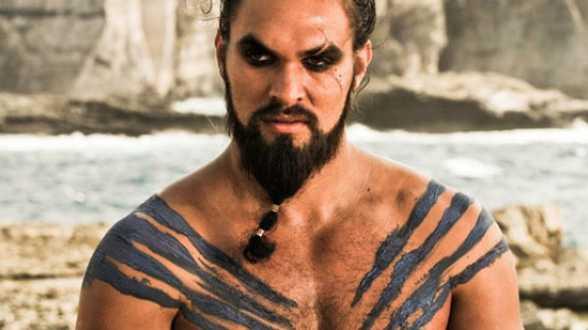 Jason Momoa bevestigd als Aquaman in Justice League en Batman V Superman - Actueel
