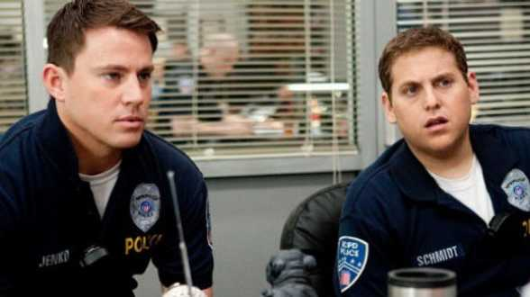 '22 Jump Street', 'Under the Skin', 'Khumba', ... Uw Cinereview ! - Actueel